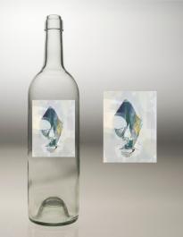 Wine Label for Markus Wine Co.